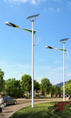 太阳能路灯LH-006