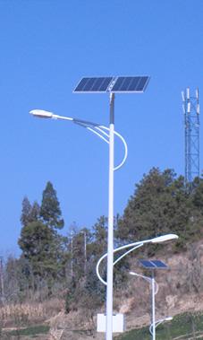太阳能路灯LH-008