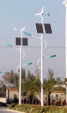 太阳能路灯LH-009