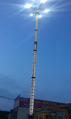 高杆灯LH-010