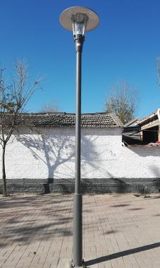 太阳能庭院灯LH-016