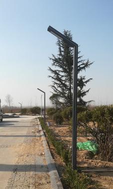 太阳能庭院灯LH-018