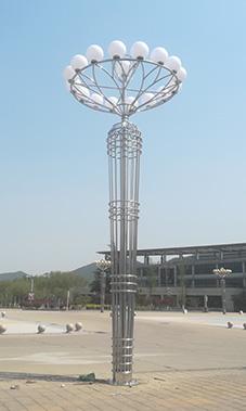 太阳能景观灯LH-036
