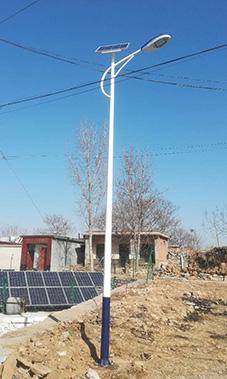 太阳能路灯LH-026