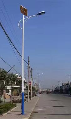 太阳能路灯LH-032