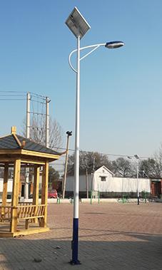 太阳能路灯LH-034
