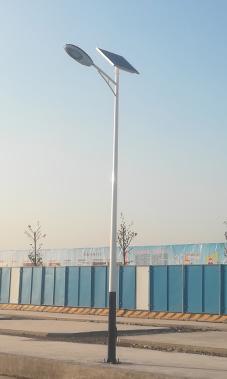太阳能路灯LH-036