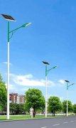 济南路灯厂家讲安装太阳能路灯步骤